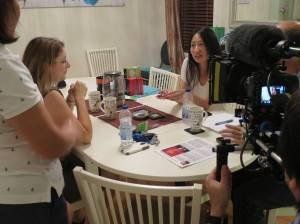 kimberley chan in seen and heard documentary