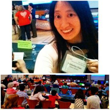 Kimberley Chan keynote speaker